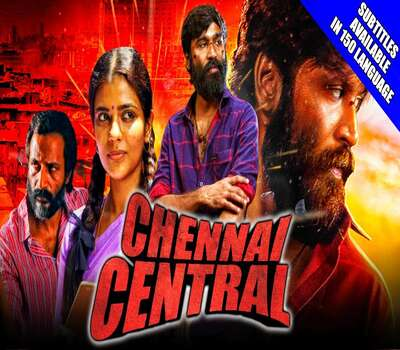 Chennai Central (2020) Hindi Dubbed 720p HDRip x264 1.2GB Full Movie Download