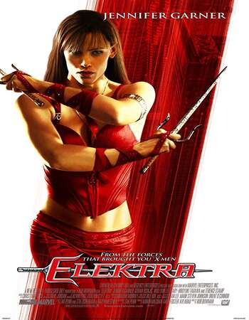 Elektra 2005 Dual Audio [Hindi-English] 720p BluRay 900MB ESubs