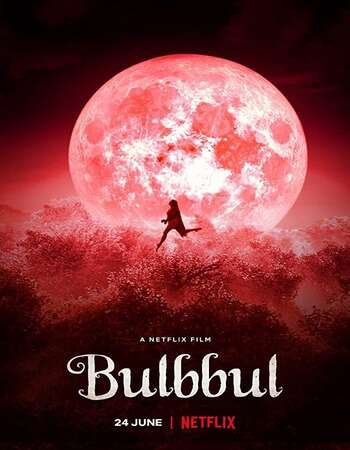 Bulbbul 2020 Dual Audio [Hindi-English] 720p WEB-DL 900MB ESubs