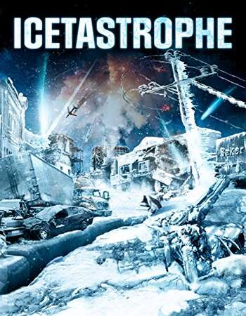 Christmas Icetastrophe 2014 Dual Audio [Hindi-English] 720p BluRay 850MB ESubs