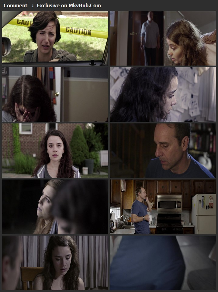 Alienated 2020 English 720p WEB-DL 600MB Download