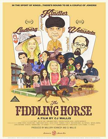The Fiddling Horse 2019 English 720p WEB-DL 600MB Download