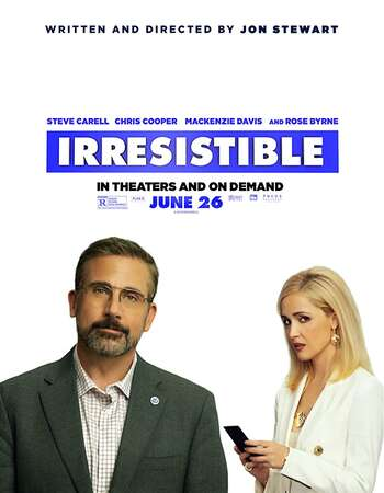 Irresistible 2020 English 720p WEB-DL 900MB Download