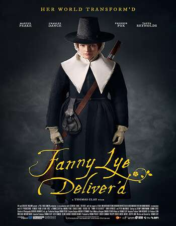 Fanny Lye Deliver'd 2020 English 1080p WEB-DL 1.8GB ESubs