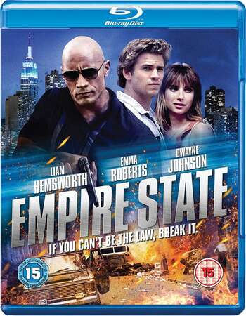 Empire State (2013) Dual Audio Hindi 720p BluRay x264 850MB Full Movie Download
