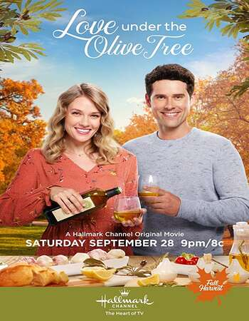 Love Under the Olive Tree 2019 English 720p HDTV 700MB Download