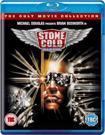 Stone Cold (1991) Dual Audio Hindi 720p BluRay x264 800MB Full Movie Download