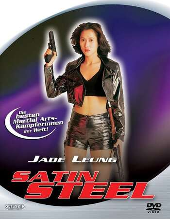 Satin Steel (1994) Dual Audio Hindi 720p BluRay x264 1GB Full Movie Download