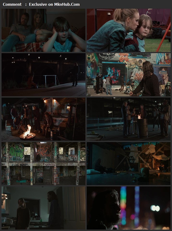 Homeless Ashes 2019 English 720p WEB-DL 1GB Download