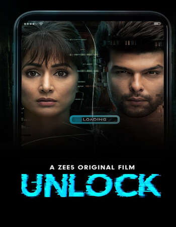 Unlock 2020 Hindi 720p WEB-DL 550MB ESubs