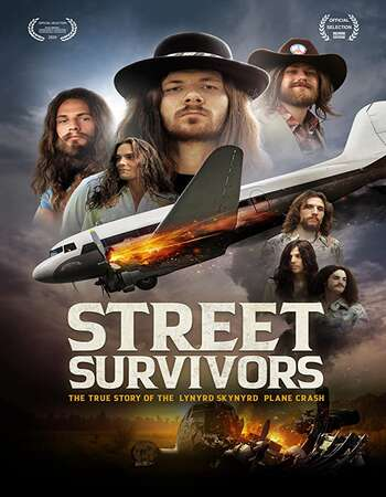 Street Survivors 2020 English 720p BluRay 800MB Download