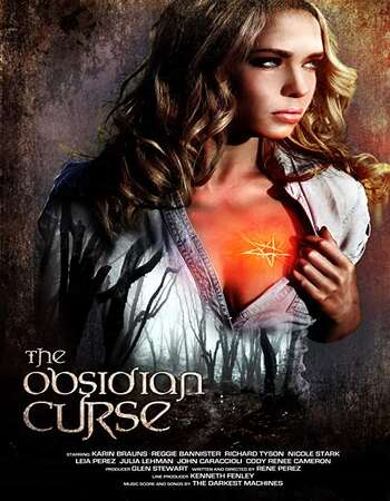 The Obsidian Curse (2016) Dual Audio Hindi 480p WEB-DL x264 250MB Full Movie Download