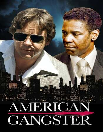 American Gangster 2007 English 720p BluRay 1.5GB ESubs