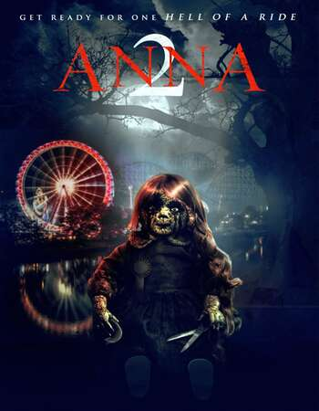 Anna 2 2019 English 720p BluRay 850MB Download