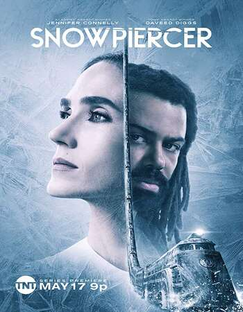 Snowpiercer (2020–) Dual Audio Hindi 720p 480p WEB-DL x264 3GB Full Movie Download