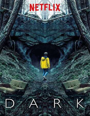 Dark S03 COMPLETE 720p WEB-DL Dual Audio in English German ESubs