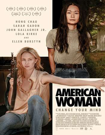 American Woman 2020 English 720p WEB-DL 750MB Download