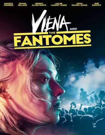 Viena and the Fantomes 2020 English 720p WEB-DL 800MB ESubs
