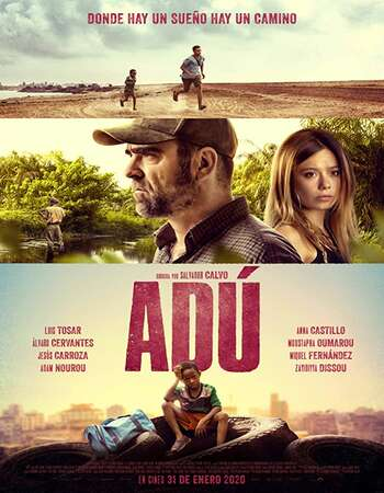 Adu 2020 Dual Audio [English-Spanish] 720p WEB-DL 1.1GB Download