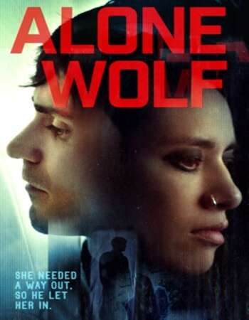 Alone Wolf 2020 English 720p WEB-DL 900MB Download