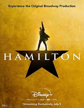 Hamilton 2020 English 720p WEB-DL 1.4GB ESubs