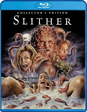 Slither (2006) Dual Audio Hindi 300MB BluRay 480p ESubs Download
