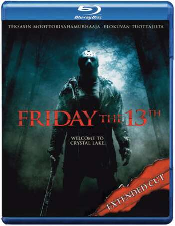 Friday the 13th (2009) Dual Audio Hindi 720p BluRay x264 850MB Full Movie Download