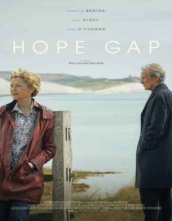 Hope Gap 2020 English 720p BluRay 900MB ESubs