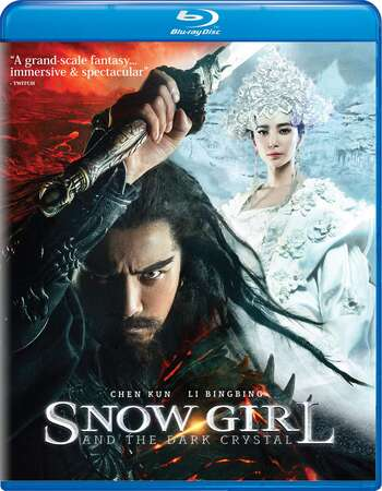 Zhongkui: Snow Girl and the Dark Crystal (2015) Dual Audio Hindi 720p BluRay x264 1GB Full Movie Download