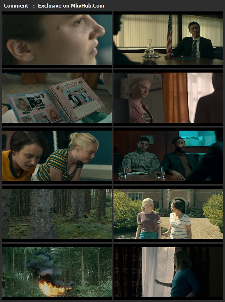 Hanna S02 COMPLETE 720p WEB-DL x264 2.2GB ESubs