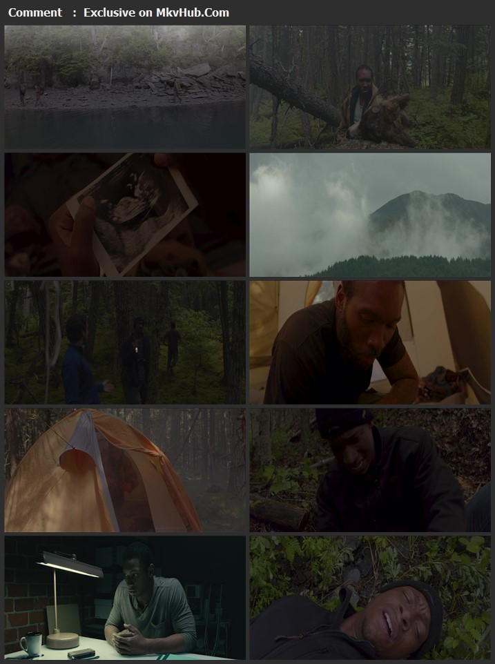 Nowhere Alaska 2020 English 720p WEB-DL 750MB ESubs Download