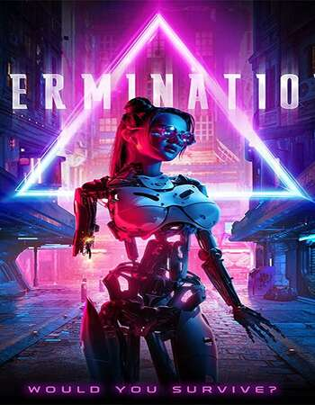 Termination 2020 English 720p WEB-DL 700MB Download