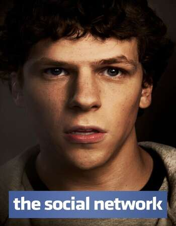 The Social Network 2010 English 720p BluRay 1GB ESubs