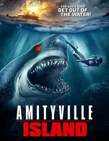 Amityville Island 2020 English 720p WEB-DL 600MB Download