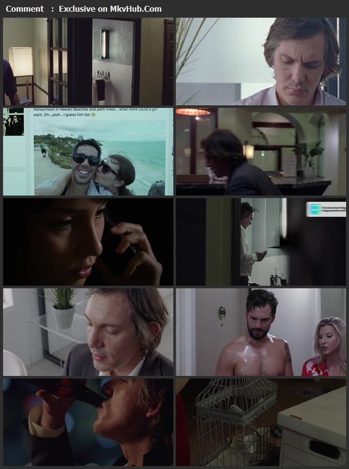 Browse 2020 English 720p WEB-DL 750MB Download