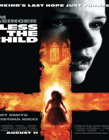 Bless the Child (2000) Dual Audio Hindi 480p WEB-DL 350MB ESubs Full Movie Download
