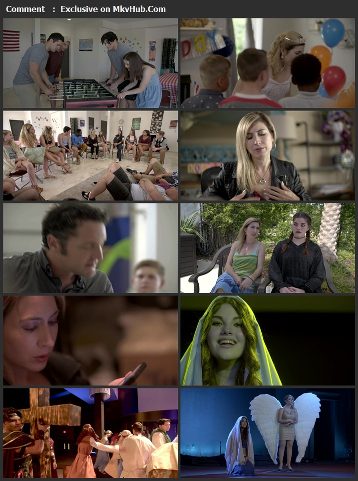 Teen Musical - The Movie 2020 English 720p WEB-DL 1.1GB Download