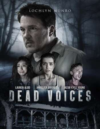 Dead Voices 2020 English 720p WEB-DL 700MB Download