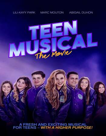 Teen Musical 2020 English 720p WEB-DL 1.1GB ESubs