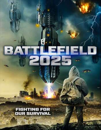 Battlefield 2025 2020 English 720p WEB-DL 750MB Download