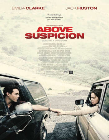Above Suspicion 2020 English 720p WEB-DL 950MB Download
