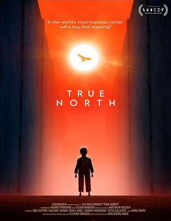 True North 2020 English 720p WEB-DL 800MB Download