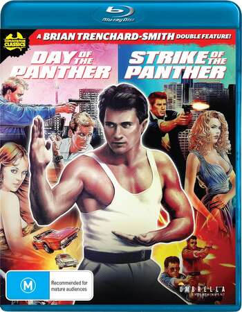 Strike of the Panther (1988) Dual Audio Hindi 720p BluRay x264 950MB Full Movie Download