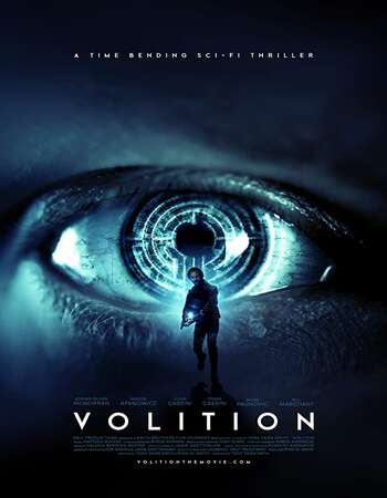 Volition 2019 English 720p WEB-DL 800MB Download