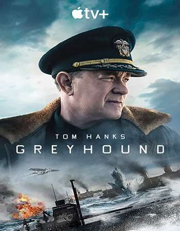 Greyhound (2020) English 720p WEB-DL x264 800MB Full Movie Download