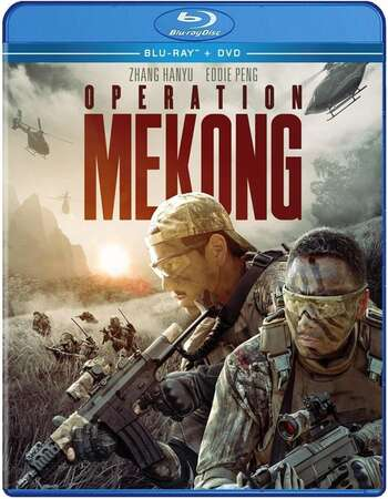 Operation Mekong (2016) Dual Audio Hindi 480p BluRay 400MB ESubs Full Movie Download