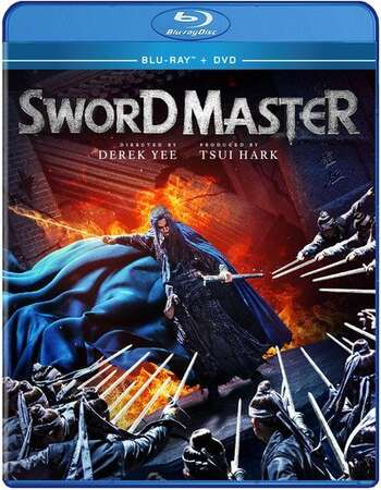 Sword Master (2016) Dual Audio Hindi 480p BluRay x264 300MB Full Movie Download