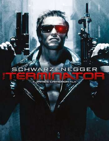 The Terminator 1984 English 720p BluRay 1GB ESubs