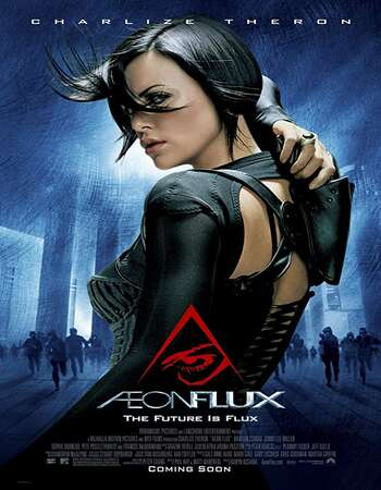 Æon Flux 2005 Dual Audio [Hindi-English] 720p BluRay 800MB ESubs