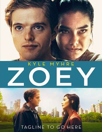 Zoey 2020 English 720p WEB-DL 750MB Download